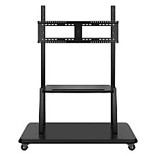 Viewsonic Rolling Trolley Cart Stand For
