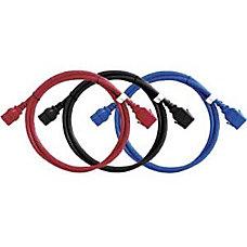 Raritan SecureLock Standard Power Cord