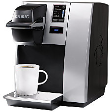 Keurig K150 SmallMedium Office Brewer