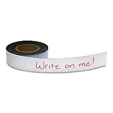 Baumgartens Magnetic Labeling Tape 2 Width