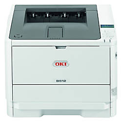 Oki B512dn LED Monochrome Printer