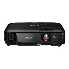 Epson Pro Wireless XGA 3LCD Projector