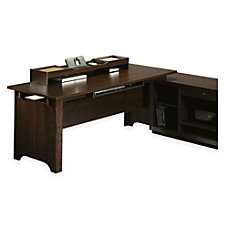 Sauder Forte Collection Desk Return 28
