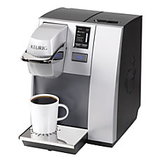 Keurig K155 SmallMedium Office Brewer