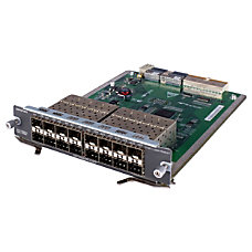 HP 16 Port Expansion Module