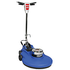 Clarke Dust Control Floor Burnisher 1