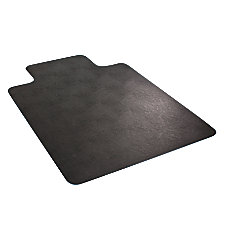 Deflect O Chair Mat For Low