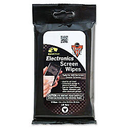 Falcon Electronics Screen Wipes For Mobile