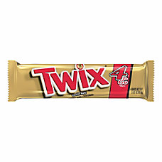 Twix Bar King Size 302 Oz