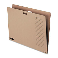 Bankers Box Chart Folders Corrugated Fiberboard