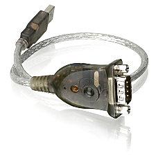 IOGEAR USB PDASERIAL ADAPTER