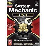 System Mechanic Pro 2013 Traditional Disc
