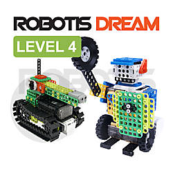 Robotis Dream Level 4 Robotics Expansion