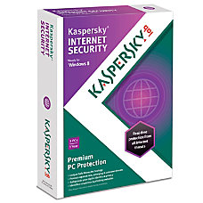 Kaspersky Internet Security 2013 For 3