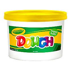 Crayola Dough Yellow