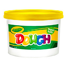 Crayola Dough Yellow