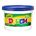 Crayola Dough Blue