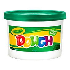 Crayola Dough Green