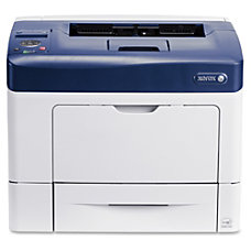 Xerox Phaser 3610N Black and White