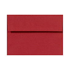 LUX Invitation Envelopes A1 3 58