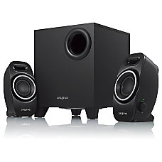Creative SBS Series A250 21 Speaker
