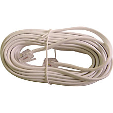 Calrad Electronics 25 Modular Line Cord