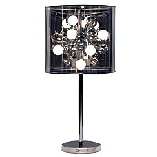 Adesso Starburst Table Lamp 28 12