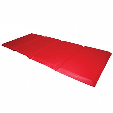Peerless Plastics Basic Kindermats 58 H X 19 W X 45 D