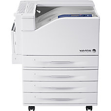 Xerox Phaser 7500DX Color Laser Printer