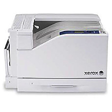 Xerox Phaser 7500N Color Laser Printer