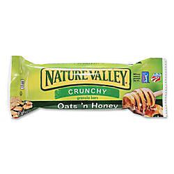 NATURE VALLEY Nature Valley OatsHoney Granola