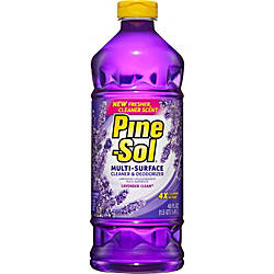 Pine Sol Multi Surface Cleaner 038
