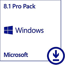 Windows 81 Pro Pack Download Version
