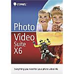 Corel Photo Video Suite X6 Download