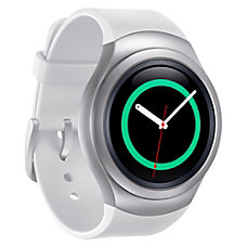 Samsung Gear S2 Smart Watch Silver