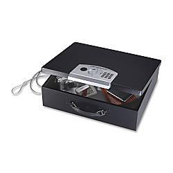 Sentry Safe Portable Security Safe 049