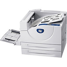 Xerox Phaser 5550N Monochrome Laser Printer