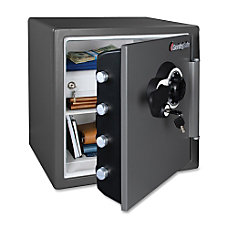 Sentry Safe Fire Safe Combination Safe