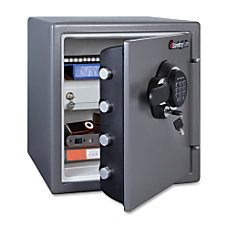 Sentry Safe Fire Safe Electronic Business