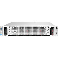 HP ProLiant DL380p G8 2U Rack