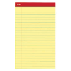 Office Depot Brand Perforated Writing Pads