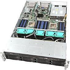 Intel Server System R2308GZ4GCIOC Barebone System
