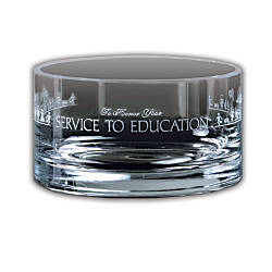 Service To Education Kids Petite Crystal