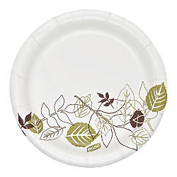 Dixie Heavyweight Paper Plates 5 78