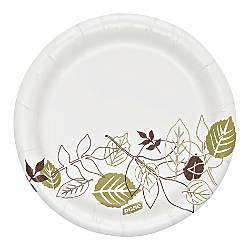 Dixie Heavyweight Paper Plates 5 78