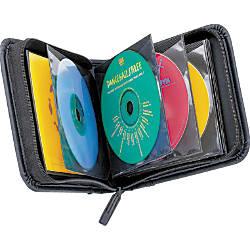 Case Logic Koskin CDDVD Wallet 32