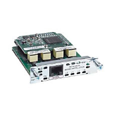 Cisco EHWIC Wan Module