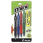 Pilot G 2 Mini Retractable Gel