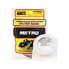 Metropolitan Vacuum Data Vac 1 Pro