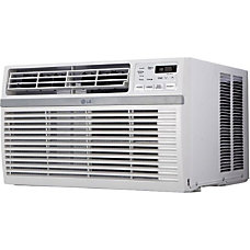 LG Window Air Conditioner LW8015ER